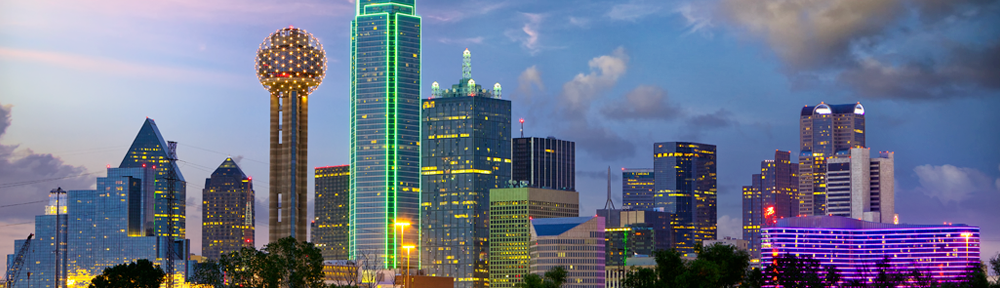 CityWide Dallas: a monthly AA event